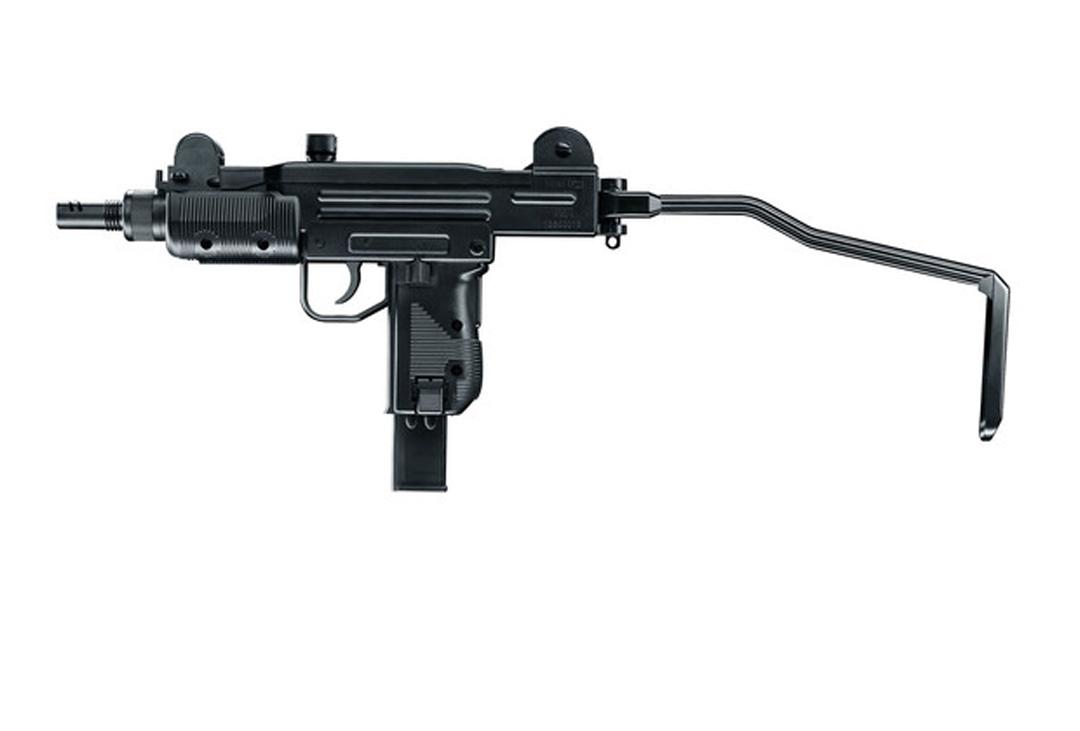 автоматично въздушно оръжие IWI Mini UZI
