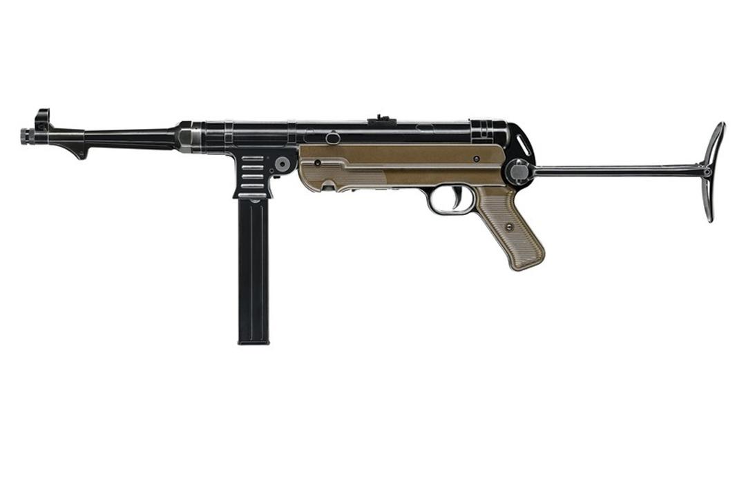 автоматично въздушно оръжие Legends MP German
