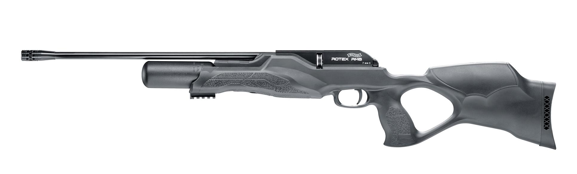 въздушна пушка Walther Rotex RM8 Varmint