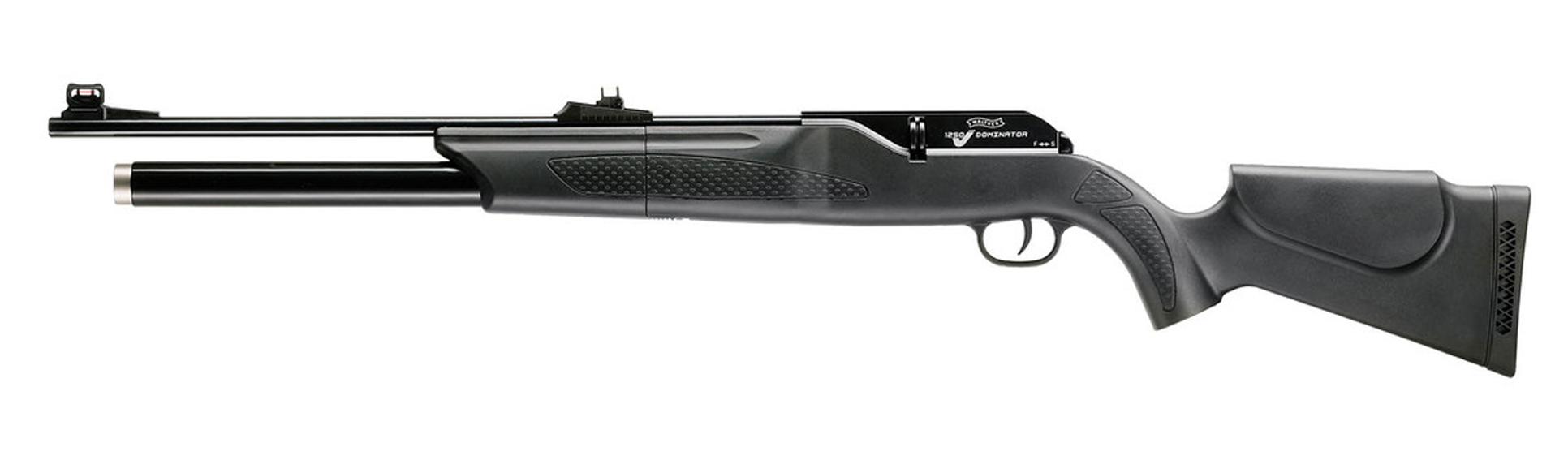 въздушна пушка Walther 1250 Dominator