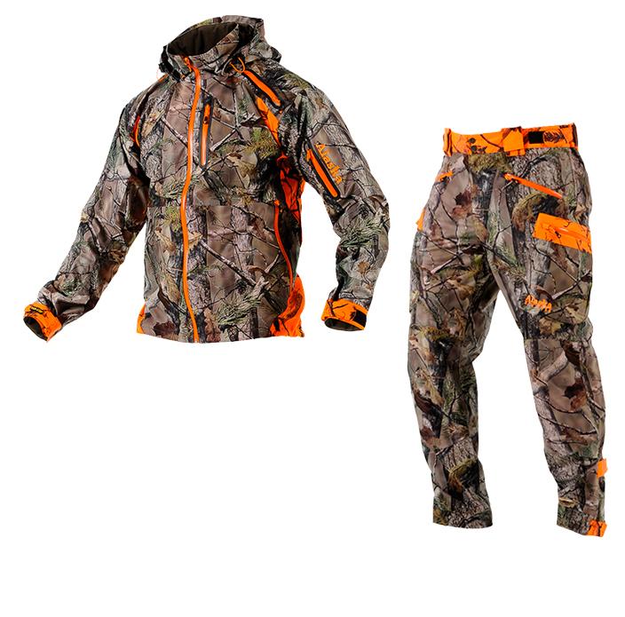 M's Extreme Lite Jacket + Pant