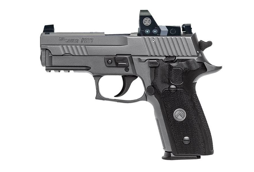 P229 LEGION RX COMPACT