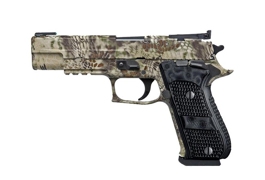 P220 HUNTER FULL-SIZE